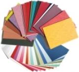 Vizitkový papier | Dekoratívny papier | Kreatívny papier