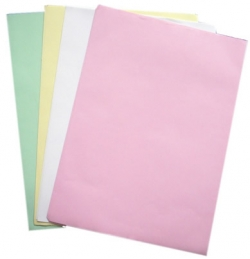 Samoprepisovací papier 60g
