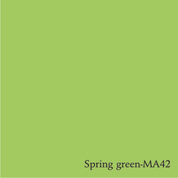 IQ Color Springgreenma42 160g