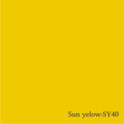 IQ Color Sunyelowsy40 160g